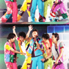Even diamonds can be shattered with the truth: arashi colorful
