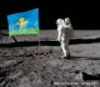 США не летали на Луну!