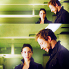 Meredith: Bo and Dyson - lost girl