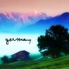 Germany: Pasture