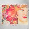 Stamp: Mucha