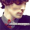 Giorgia: Colin Morgan