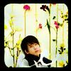 xlilmisspinayx: ninoamongsttheflowers.♥