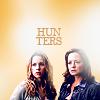 dodger_sister: hunters