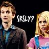 Jen: Ten/Rose srsly