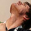 Bradley - Kapow neck LASKJFDHLSADJHF