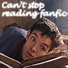 Lenre Li: Merlin - fanfic