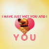 The Guilty One: UP // I just meet you & I love you