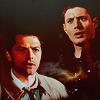 SPN - Dean/Cas