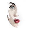 глазки-бровки