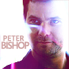 tv // fringe // peter bishop