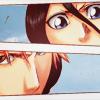 Ichigo/Rukia