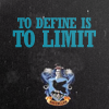future media darling: limit ravenclaw + harry potter