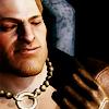 'I've had gentler invitations' -- Varric