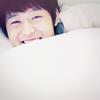 Mrs. Ichigotabetai: yoochun in bed smile