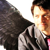 Misha Collins, Supernatural