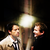 the female ghost of tom joad: supernatural cas/balthy wtf