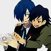 (P3) /P1 Minato & Naoya