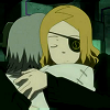 Amm: (Soul Eater) Stein/Marie