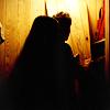 Frances: TVD - Stefan/Elena silhouettes