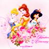 Disney- Disney Princesses