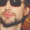 Pam81: Gale: occhiali/barba