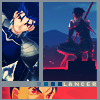 lancer // as the seasons change