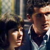 Harry and Sarah Jane.