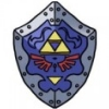 Zelda - Shield