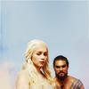 GoT - Daenerys/Drogo