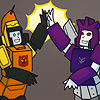 Caius: Octane and Sandstorm SQUEE