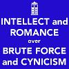 intellectromance