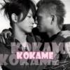 kazu_chan_love: kokame1