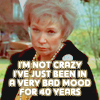 Vickie: Steel Magnolias-Ousier Bad Mood