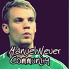 A Community for Fans of Manuel Neuer