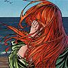 Nathalia: redhead