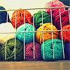 :: pretty :: yarn!