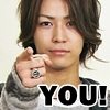 Christina [aka Stina]: Kame wants YOU