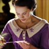 Sybil with letter