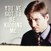 ellektra: X-files - You gotta be kidding me