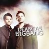 Consulting five-year-old: deancasbigbang