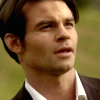 Elijah Mikaelson: Oh hello