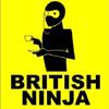 british ninja