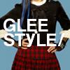 tina glee style