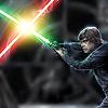 C.: luke duel green vs red