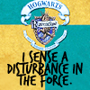 Books - HP - Ravenclaw - The Force