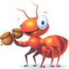 муравей-силач