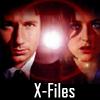 Seek: x-files
