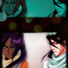◦ a girl like me ◦: Bleach - B/Y: Double by unwritten_icons
