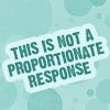 i aim my arrows high: The Office → Proportionate Response